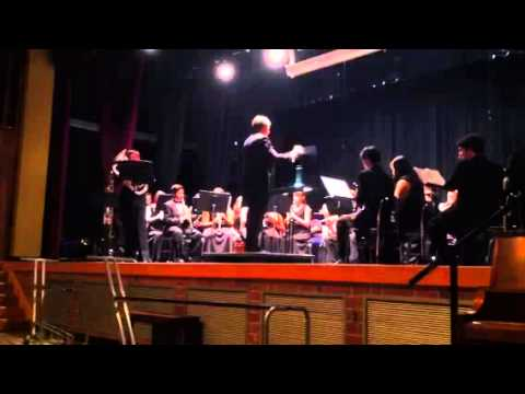 Brookville High School Symphonic Band