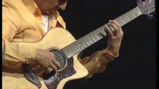 All Star Guitar Night 2011: Lee Ritenour