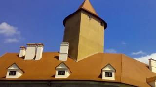 видео Замки и грады Чехии