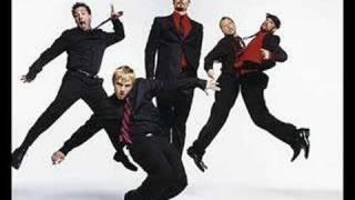 Backstreet Boys: Hey Mr. DJ (Keep Playin' This Song)