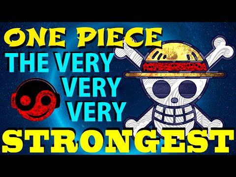 ONE PIECE – The Very Very Very Strongest [Styzmask Remix]