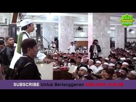 NG3RR1!! Diam   Diam UAS Ungkap Jagoan Pilpres 2019   Ceramah Ustadz Abdul Somad