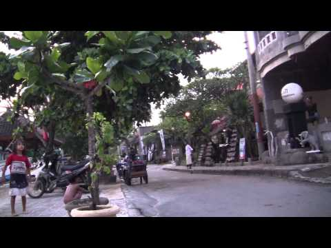 Padangbai Bali, Indonesia