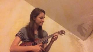 Ho Hey- The  Lumineers (ukulele cover)