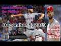 Dec 5, 2019: Phillies Sign Zack Wheeler To A Huge Contract | Cole Hamels Going To Rival Braves |
