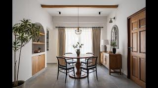 The Slow home - Sunita Yogesh Studio