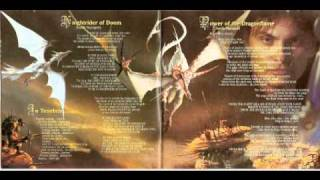 """In Tenebris"" + ""Knightrider Of Doom"" (VERSION COMPLETE) - Rhapsody"