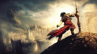 САБДЕЙ: Prince of Persia: The Forgotten Sands, Obscure, Mad Father