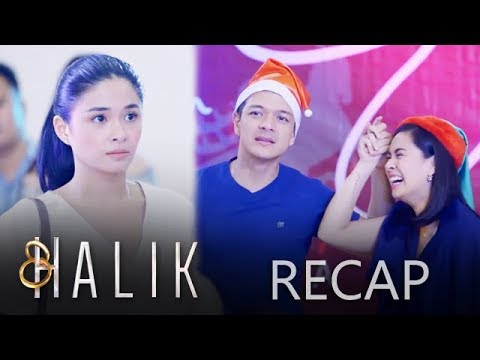 Halik Recap: Jade arrives uninvited in Dos Disenyos' year-end party