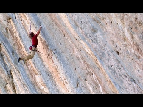 Chris Sharma – 3 Degrees Of Separation