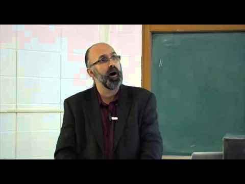David Linden - Brain Evolution and Mating Behavior