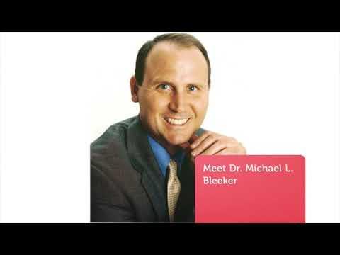 Michael L. Bleeker, DMD Scottsdale AZ Full Mouth Dental Implant Specialties