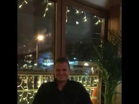 Тарасов и Костенко снова вместе в Ласточке