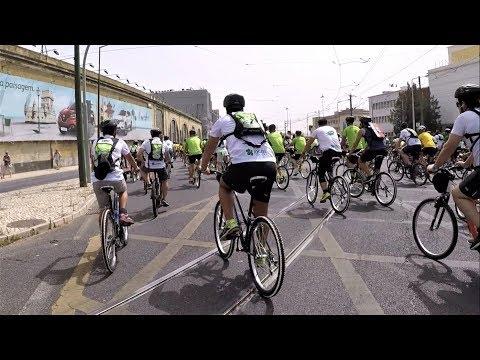 Bicycle Invasion thumbnail