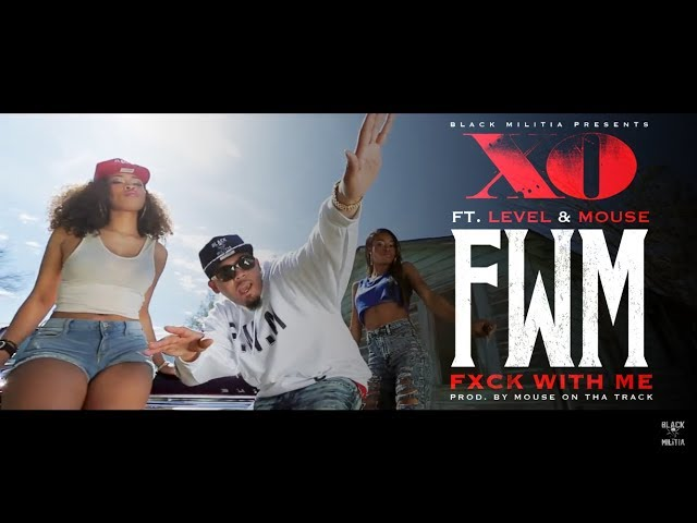 XO - FWM ft. Level & Mouse On The Track (Official Video) (Twerk Video)