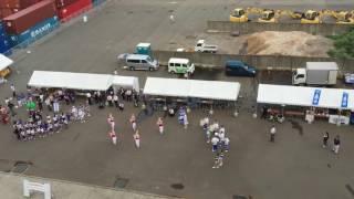 黃金公主郵輪日本八天遊之徳島