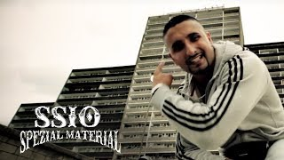 SSIO - Spezial Material (Official Video)