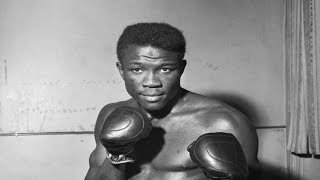 Emile Griffith - Incredible Speed & Combinations
