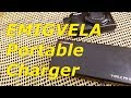 20000 mah Fast Portable Charger from EMIGVELA