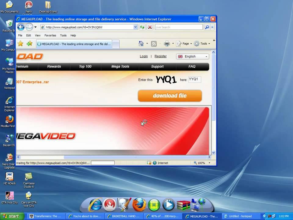 office enterprise 2007 download free