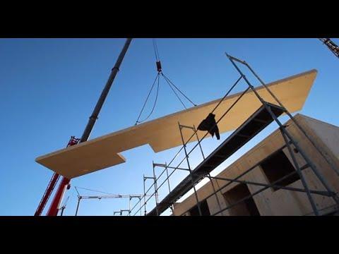 Holzbau Netzwerk Saarland Bauprojekt