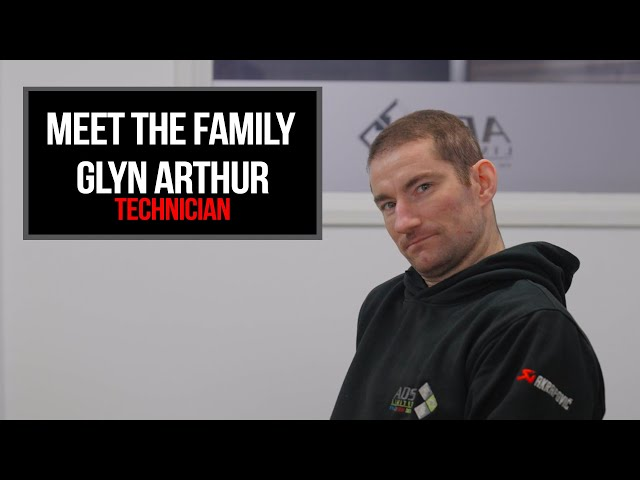 Meet the ADS Automotive Family – Technician, Peter