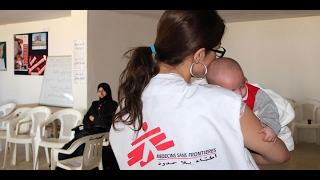 أخبار عربية - تقدم أطباء بلا حدود المساعدات الطارئة في حوالي 80 بلدا حول العالم