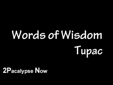 |6| Tupac -