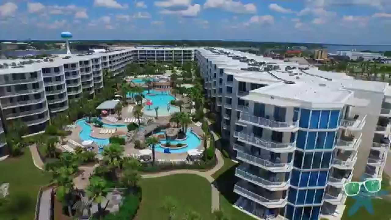 Resort And Spa In Destin Florida