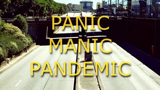 Kyla and the Keys : Panic Manic Pandemic