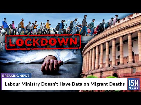 Labour Ministry Doesn't Have Data on Migrant Deaths