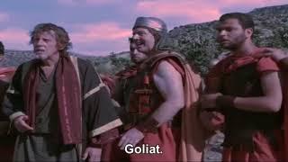 Film  crestin subtitrat David și Goliat - subtitrare romana