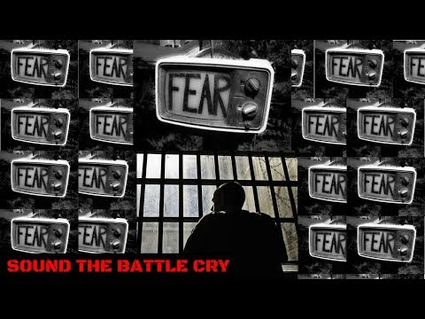 Dangers of the Truth Movement: the Spirit of Fear (Fearmongering Creates Slavery, Not Freedom)