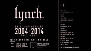 「10th ANNIVERSARY 2004-2014 THE BEST」試聴disc2 HD