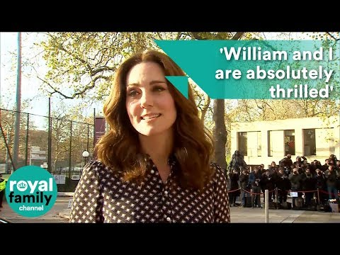 'William and I are absolutely thrilled', Kate reacts to the royal engagement