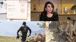 Արցախյան պատերազմին վերապրեցի 8 տարի տեսածս․ Բալիկի պայքարը՝ Սիրիայից Հայաստան