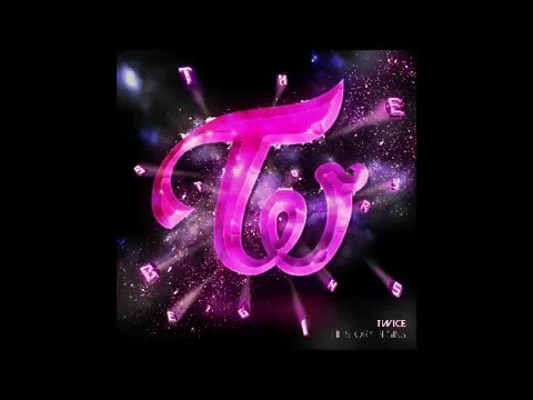 "AUDIO] TWICE - LIKE OOH AHH_the 1st Mini Album ""the Story Begins"" ☆☆☆"