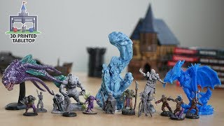 10 Miniature Modelers You Should Follow