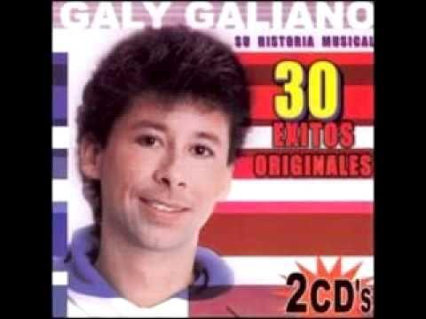 A Manos Llenas   Galy Galeano
