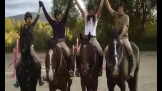 Гимн конного спорта=
