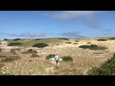 The Dune Shacks of Cape Cod's National Seashore [Last Day]