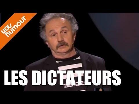CHRAZ - Les Dictateurs