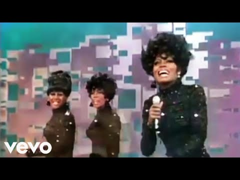 Supremes, The - Come See About Me
