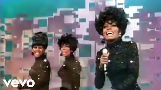 Diana Ross and The Supremes - Forever Came Today