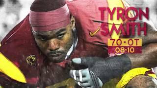 NFL Top 100: Tyron Smith
