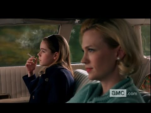 """Mad Men Season 6 Episode 12, """"The Quality of Mercy"""""""