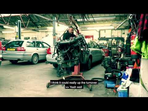 Jump Leads Garage Services Repairs Tyres MOT Preparation Lytham St Annes Lancashire For Sale
