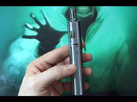 Revue / Test de la cigarette électronique, Ego One VT de chez Joyetech