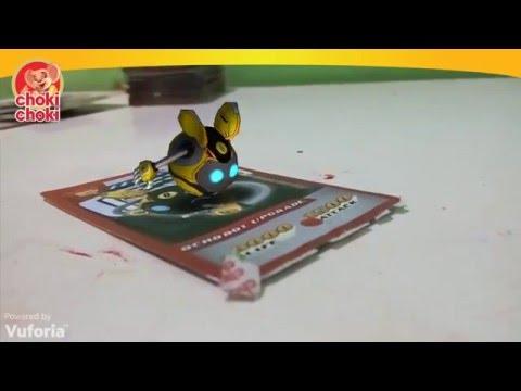 #salahkuasa Episode 2 Augmented Reality Boboiboy the Movie