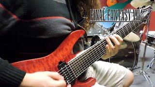 Prelude Cover (FF7) - Connor Grail
